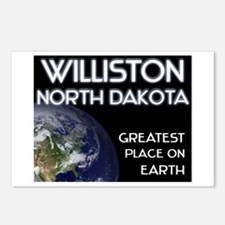 williston north dakota - greatest place on earth P