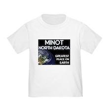 minot north dakota - greatest place on earth Infan