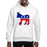 DONKEY WITH BIRKS Hooded Sweatshirt