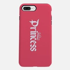 Princess iPhone 7 Plus Tough Case