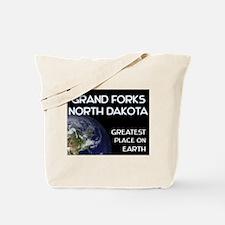 grand forks north dakota - greatest place on earth