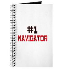 Number 1 NAVIGATOR Journal