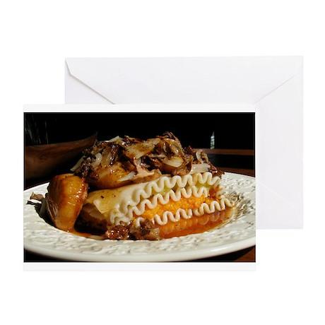 Sweet Potato Napoleon