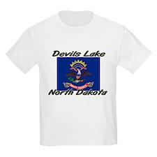 Devils Lake North Dakota T-Shirt