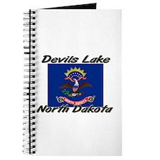 Devils Lake North Dakota Journal