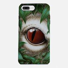Koala Eye iPhone 7 Plus Tough Case
