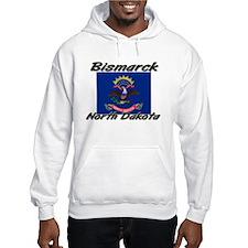 Bismarck North Dakota Hoodie