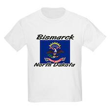 Bismarck North Dakota T-Shirt