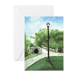 New Orleans Art Greeting Cards (Package