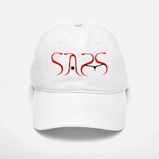 Sporty SASS Baseball Baseball Cap