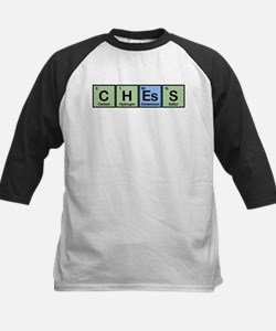 Chess made of Elements Tee