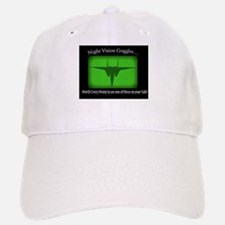 Night Vision F-15 Baseball Baseball Cap
