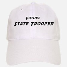 Future State Trooper Baseball Baseball Cap