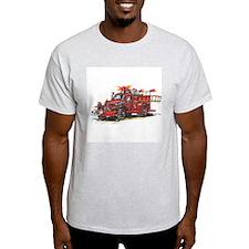 MooreVille Fire 2 T-Shirt