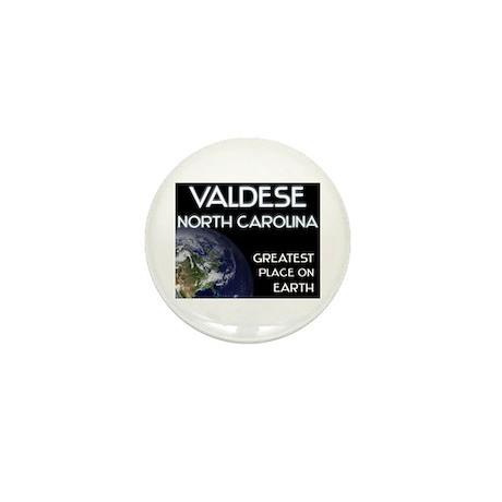 valdese north carolina - greatest place on earth M