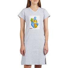 mourning dove closeup Dog T-Shirt