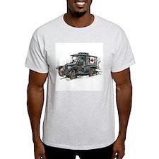 Ambulance Service 202 T-Shirt
