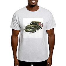 Army Ambulance 473 T-Shirt