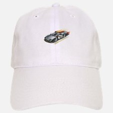 Highway Patrol Baseball Baseball Cap