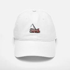 Fire No. 1 Baseball Baseball Cap