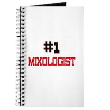 Number 1 MIXOLOGIST Journal