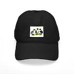 Swedish Duck Ducklings Black Cap