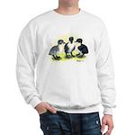 Swedish Duck Ducklings Sweatshirt