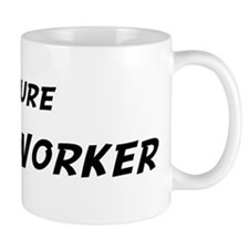 Future Social Worker  Coffee Mug
