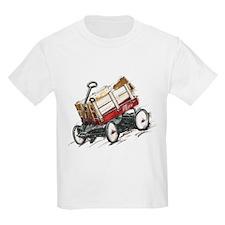 Radio Flyer T-Shirt