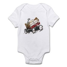 Radio Flyer Infant Bodysuit