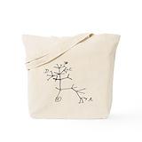 Darwin Canvas Bags