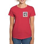 Parrots Women's Dark T-Shirt