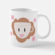 Cutsie Coffee Mug