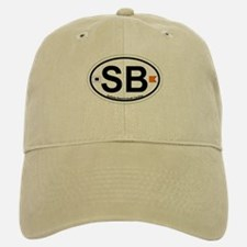 Surfside Beach SC Baseball Baseball Cap