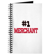 Number 1 MERCHANT Journal