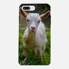 Baby goat iPhone 7 Plus Tough Case