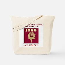 DHS 1960 Tote Bag