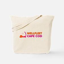 Wellfleet Cape Cod Tote Bag