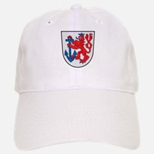 Dusseldorf Coat Of Arms Baseball Baseball Cap