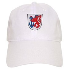 Dusseldorf Coat Of Arms Baseball Cap