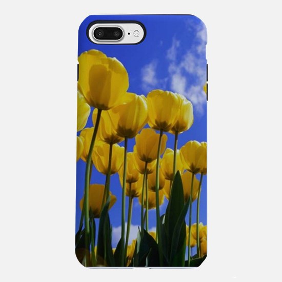 Tulips_iPhone.png iPhone 7 Plus Tough Case