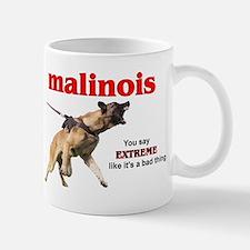 Schutzhund Malinois Mug