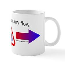 CPB Mug (cardiopulmonary bypass)