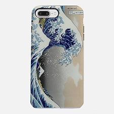 great-wave.p2.jpg iPhone 7 Plus Tough Case