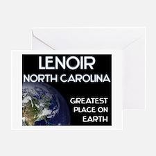 lenoir north carolina - greatest place on earth Gr