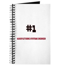 Number 1 MANUFACTURING SYSTEMS ENGINEER Journal