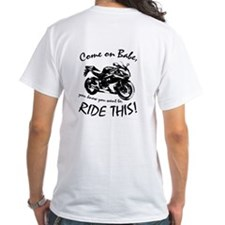 Ride This Shirt