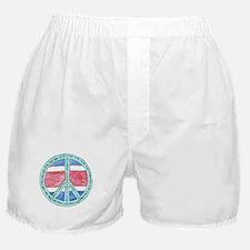 Pure Life Boxer Shorts