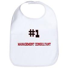 Number 1 MANAGEMENT CONSULTANT Bib