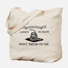 Culpeper Flag Tote Bag